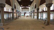 Gerealiseerde utiliteitsbouw - Bedrijfspand verbouwen Mariakerk Oosterhout