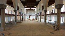 Gerealiseerde utiliteitsbouw - Mariakerk Oosterhout verbouwen tot bedrijfspank