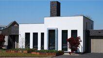 Gerealiseerde Nieuwbouw woningen - Moderne nieuwbouwwoning Made