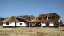 Projecten - Nieuwbouw woning met garage Den Hout