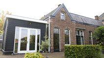 Gerealiseerde verbouwingen - Aanbouw woonkeuken Wagenberg