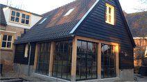 Gerealiseerde verbouwingen - Uitbreiden woonhuis Drimmelen