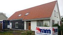 Gerealiseerde verbouwingen - Verbouwing woonboerderij Made