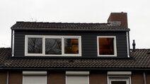Gerealiseerde verbouwingen - Nokverhoging woning Oosterhout