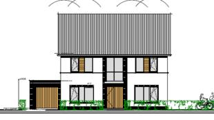 Nieuwbouwwoning Oosterhout - Nieuwbouwwoning Oosterhout