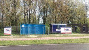 Nieuwbouw Communicatiecentrum Raamsdonksveer - Nieuwbouw Communicatiecentrum Raamsdonksveer