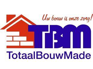 TotaalBouwMade 10 jaar - TotaalBouwMade 10 jaar