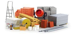 Prijsstijging en beschikbaarheid bouwmaterialen - Prijsstijging en beschikbaarheid bouwmaterialen