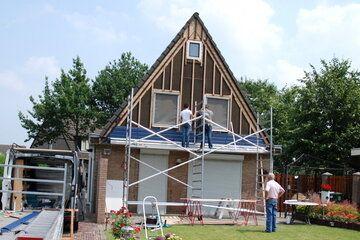 Huis renoveren - Soorten woning renovatie