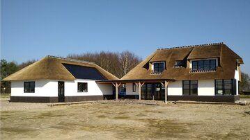 Nieuwbouw woning met garage Den Hout - Nieuwbouw woning met garage Den Hout TEKST