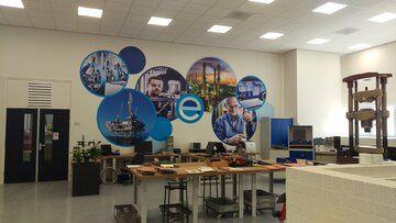 Nieuw technisch laboratorium Element Antwerpen - Technische Laboratorium Element Antwerpen TEKST