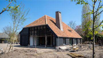 Landhuis bouwen - Regio
