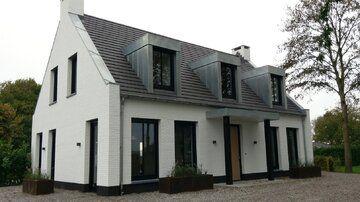 Huis laten bouwen - Vergunningsaanvraag wordt voor u gedaan