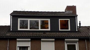 Nokverhoging woning Oosterhout - Nokverhoging woning Oosterhout TEKST