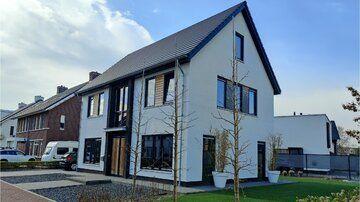 Nieuwbouwwoning Oosterhout - Nieuwbouwwoning Oosterhout TEKST