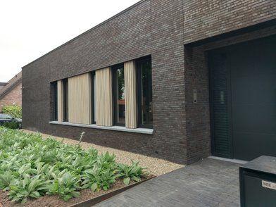 Moderne nieuwbouwwoning Made - Moderne nieuwbouwwoning Made FOTO
