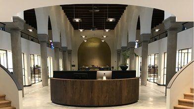Mariakerk Oosterhout verbouwen tot bedrijfspand - Mariakerk FOTO