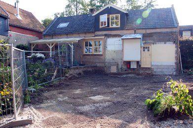 Uitbreiden woonhuis Drimmelen - Uitbreiden woonhuis Drimmelen FOTO
