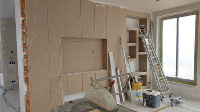 Nieuwbouwwoning te Made - Nieuwbouw woning Made