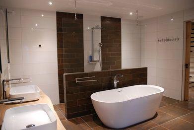 Verbouwing badkamer en bijkeuken Wagenberg - Verbouwing badkamer en bijkeuken Wagenberg FOTO