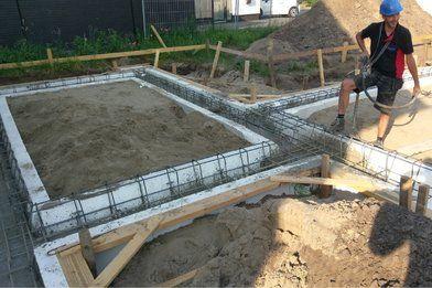 Nieuwbouwwoning Oosterhout - Nieuwbouwwoning Oosterhout FOTO