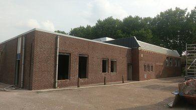 Brandweerkazerne Wijk en Aalburg - Brandweerkazerne Wijk en Aalburg FOTO