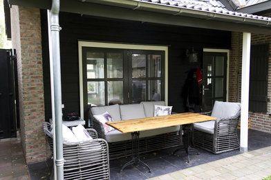 Landelijke uitbreiding woning Wagenberg - Landelijke uitbreiding woning Wagenberg FOTO